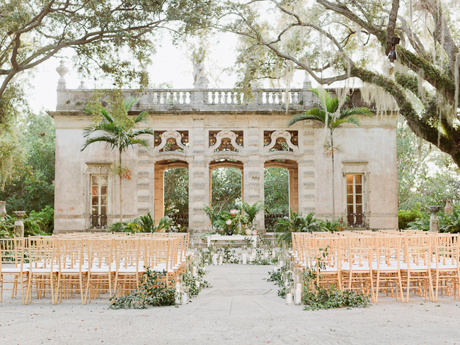 Vizcaya Gardens wedding 031
