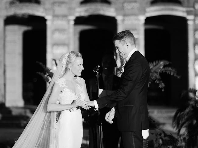 Vizcaya Gardens wedding 043