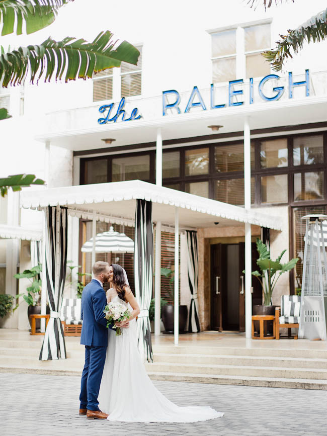 The Raleigh Hotel wedding 009