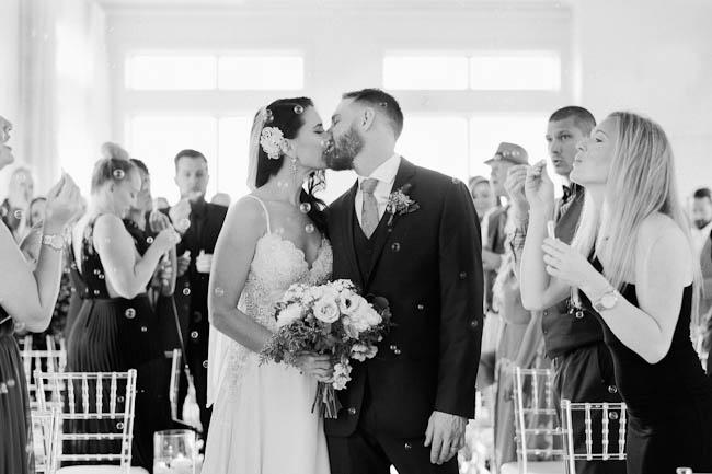 The Raleigh Hotel wedding 027