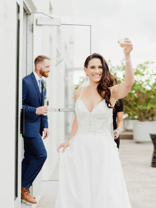 The Raleigh Hotel wedding 028