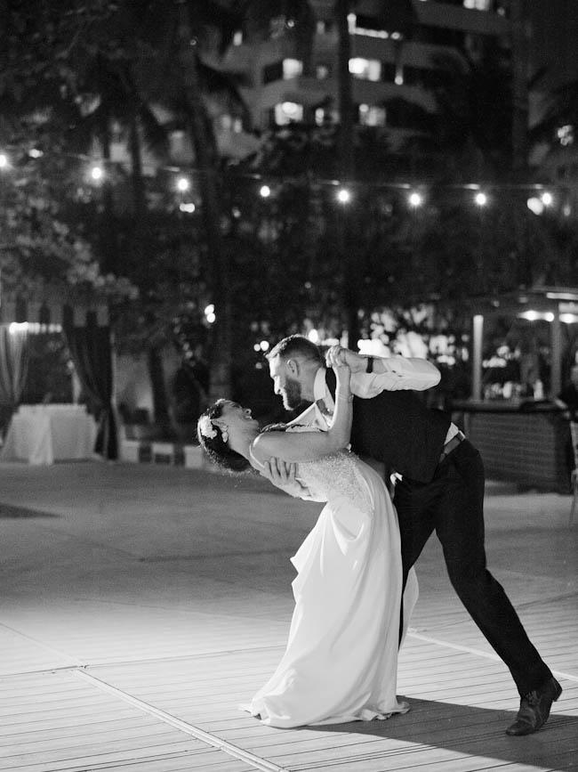 The Raleigh Hotel wedding 039