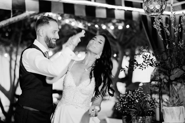 The Raleigh Hotel wedding 048