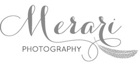 Merari Photography, Miami, New York and Destination wedding photographer logo